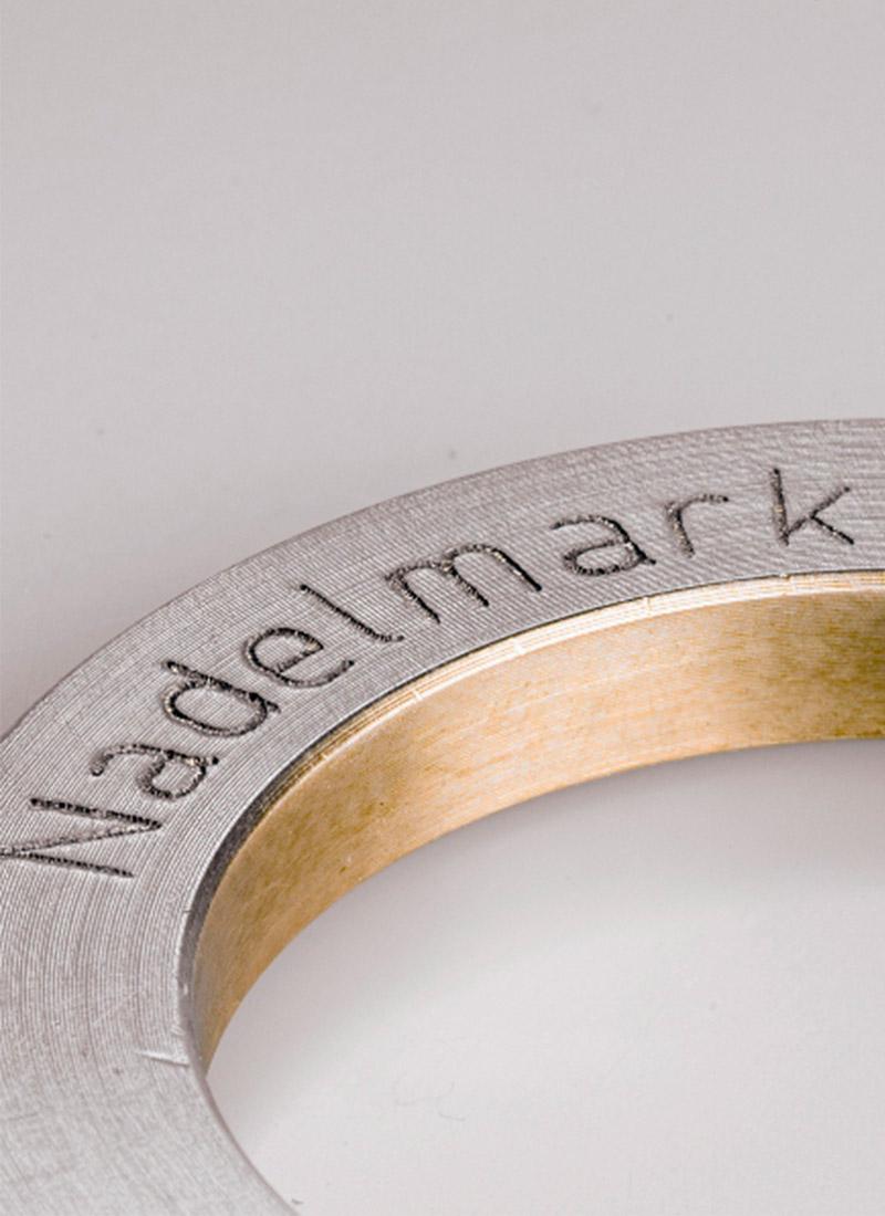 Metallin merkintä