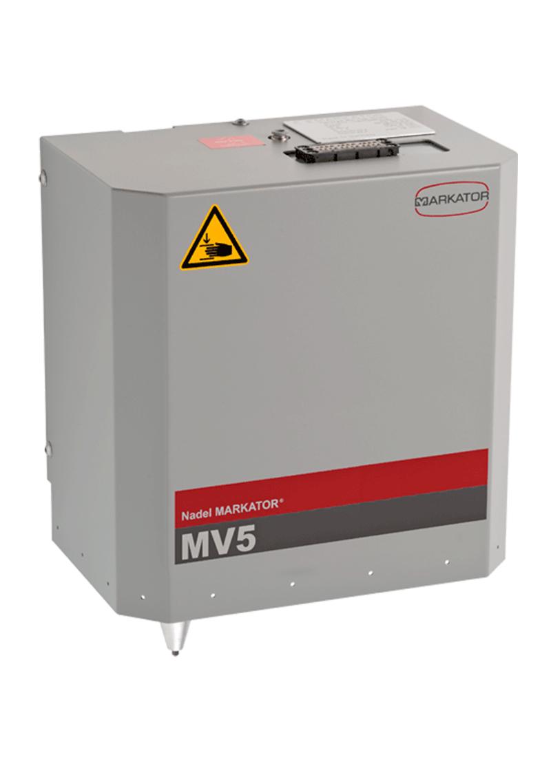VU5-markator