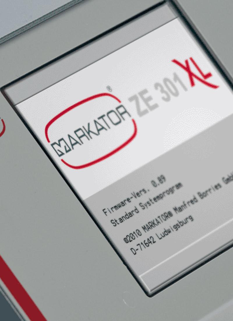 ZE_301_XL-markator